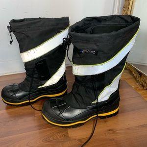 Baffin polar proven winter waterproof boots